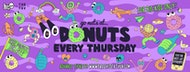 Go Nuts at Donuts, Inflatable Party