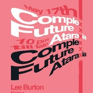 Complex Future x Ataraxia // Lee Burton