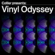 Collier: Vinyl Odyssey