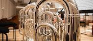 Young Brass Award Semi-Finals