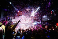 Ministry of Sound Pub Crawl with  1 Big Night Out