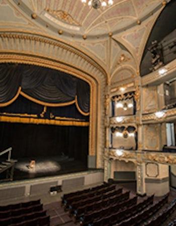 Tyne Theatre Tour