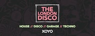 The London Disco - £3 Tickets, £3 drinks!