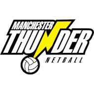Manchester Thunder vs Celtic Dragons