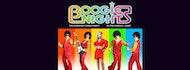 Boogie Nights Italian Meal & Disco