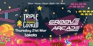 Triple Cooked: Bristol - Groove Arcade