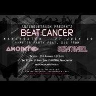 Beat:Cancer Manchester