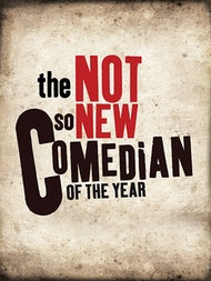 The Not So New Comedian of the Year Final 2019