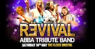 REVIVAL - ABBA TRIBUTE BAND