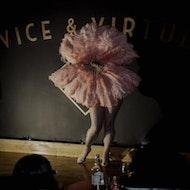 NYE: Vice's Biggest Burlesque