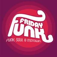 Friday Funk | Funk, Soul & Motown