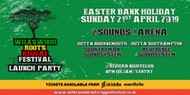 Wilkswood Festival Launch Party - Easter Sunday