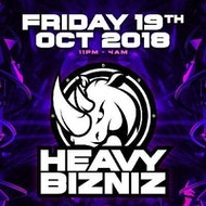 Heavy Bizniz Promotions