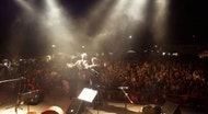 TALABARTE + DOMINIQUE MOLARD   Auditorio Municipal Vigo