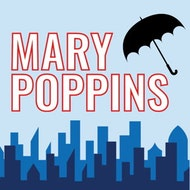 Footlights MediaCity presents a Practically Perfect Mary Poppins!