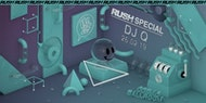 Ill Behaviour 6.0 - DJ Q (All Night Long) - Rush Takeover