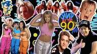 Saved By The 90's - Cardiff