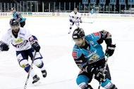 Stenaline Belfast Giants V Cardiff Devils