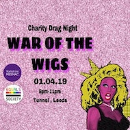 War of the wigs