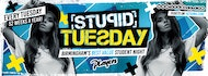 Stupid Tuesday - Summer Session!