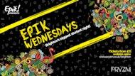 Epik Wednesdays: Krispy Kreme Party