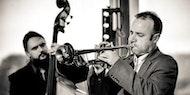 Jazz at The Merchants House : Colin Steele / Martin Kershaw Quintet