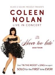 Coleen Nolan
