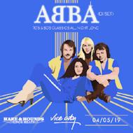 Vice City: ABBA Night [DJ Set]