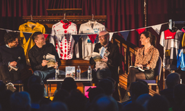 The Cycling Podcast Tour 2019