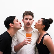 Carlo Ritchie: Drinking For Two