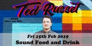 Ted Russet Single Launch