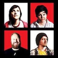 Lefty Scum: Josie Long/Grace Petrie/Jonny and the Baptists