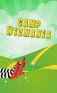 Camp Wizmania: Tots