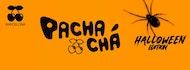 Pacha-chá | Halloween Edition
