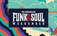 The Soundcrash Funk & Soul Weekender 2019