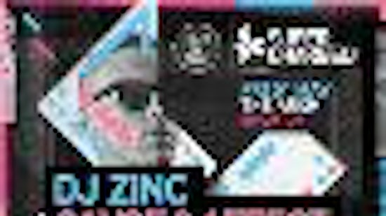 DJ Zinc & Cause & Affect