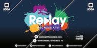 Replay Wednesdays