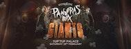 Pandora's Box - Box Giants #DareToLookInside?
