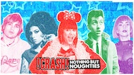 CRASH - Nothing But Noughties! 2 4 1 Drinks! / £2 Entry!