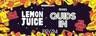 Quids In Thursdays at PRYZM