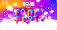 Easter Bank Holiday Foam Party!