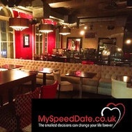 Speed dating Cardiff, ages 30-42, (guideline only