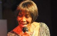 Salena Jones and her Jazz Sextet