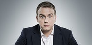 Edinburgh Festival Previews with Matt Forde & More