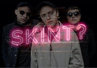 Skint DMA's Afterparty!