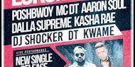 "Lokomotion - Poshbwoy & Dalla Supreme ""Business"" New Single"