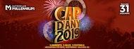 Cap D'any 2019 Millennium