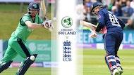 One Day International - Ireland V England