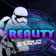 Reality May the Fourth be with you