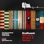 Kraftwerk: Klassics, Kovers & Kurios